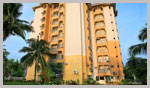 star homes apartment,apartment hotels in cochin,hotels in cochin,cochin hotels,star homes image,star homes picture