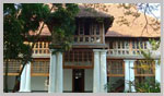 Bolgatty Palace Cochin ,Hotels in Cochin