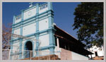 malayattoor church,cochin