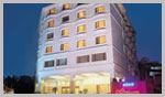 Hotel Inn Residency Cochin,Hotels in Cochin