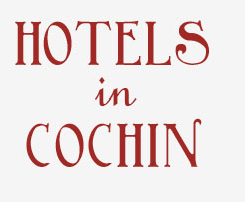 Hotels in Cochin